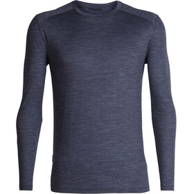 Icebreaker Sphere Longsleeve Shirt Men blue